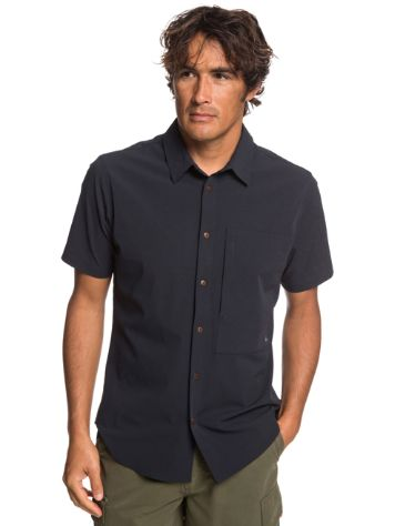 Quiksilver Salt Water Reloaded Hemd