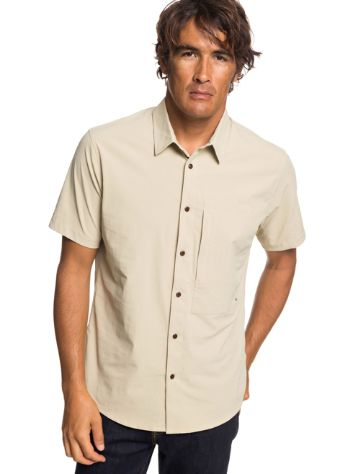 Quiksilver Salt Water Reloaded Camisa