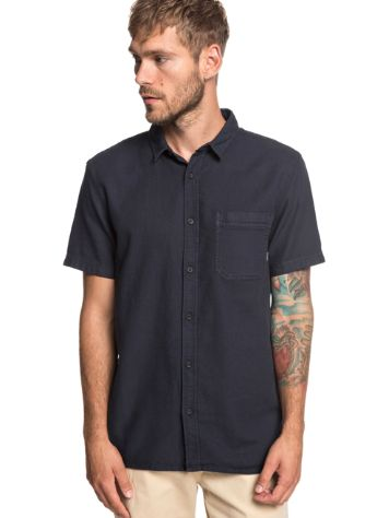 Quiksilver Time Box Camisa