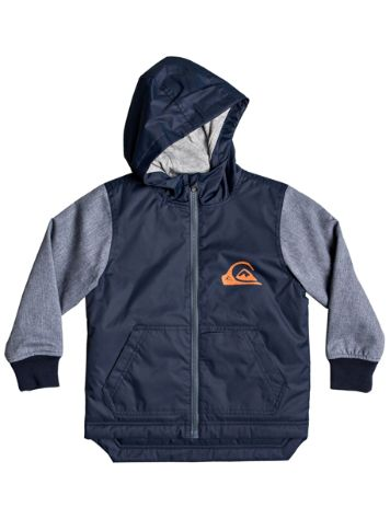 Quiksilver Monks Of Doom Jacke