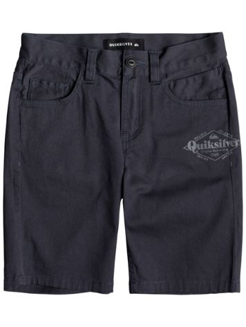 Quiksilver Mel Is Born Shorts