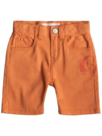 Quiksilver Mel Is Born AW Shorts