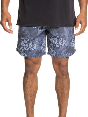 Quiksilver OG Allover Shorts