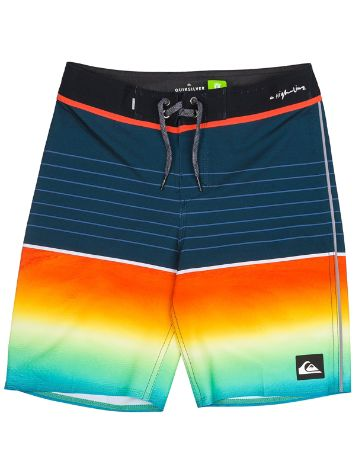 Quiksilver Highline Slab 17'' Boardshorts