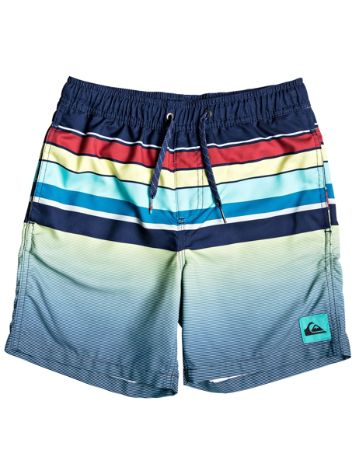 Quiksilver Sets Coming Volley 15'' Boardshorts