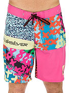 Highline More Paint 18'' Boardshorts