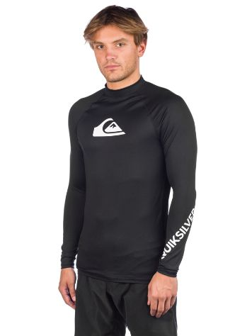 Quiksilver All Time Longsleeve Licra