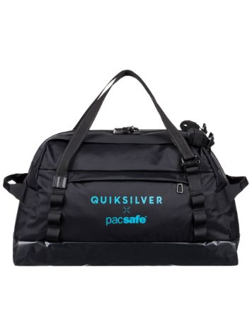Quiksilver Pacsafe X QS Dry Duffle Travel Bag