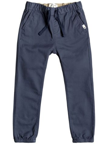 Quiksilver Krandy Elasticated Hosen