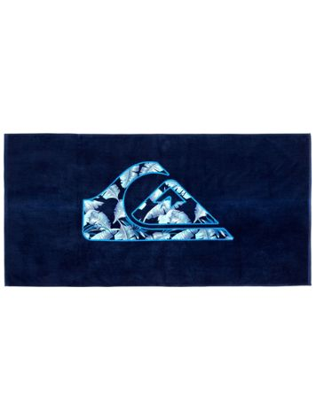Quiksilver Glitch Towel