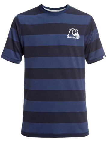 Quiksilver Stripe Sea Lycra Boys Lycra Youth Lycra Yout