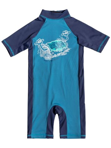 Quiksilver Springsuit Boys Lycra Youth