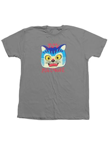 Toy Machine Angry Cat T-Shirt