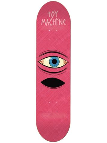 Toy Machine Surprise 8.0'' Skateboard Deck