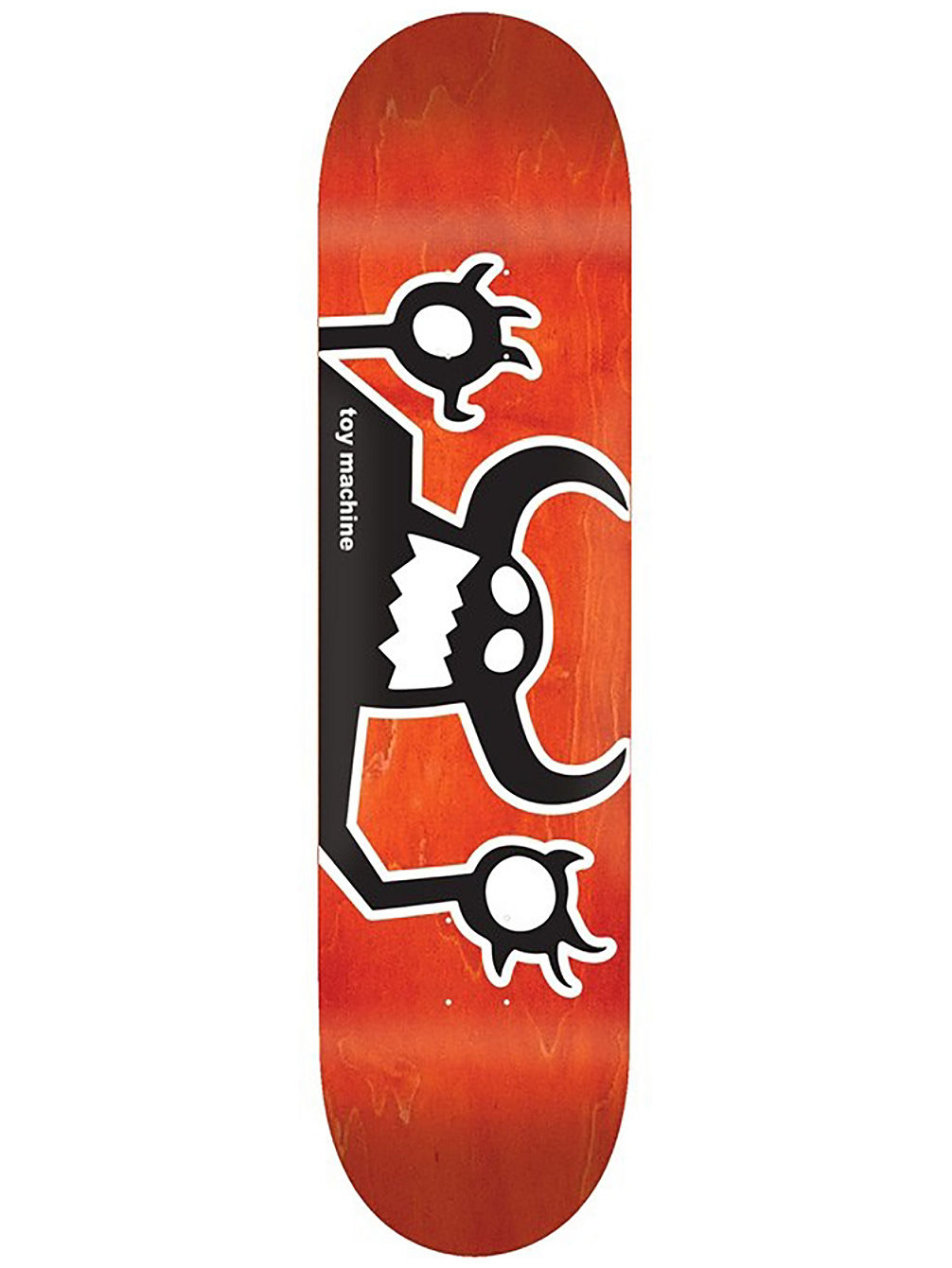 "OG Monster Screen Printed 8"" Skateboard"