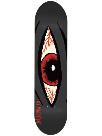 Toy Machine Sect Eye Bloodshot 8.125'' Skateboard De