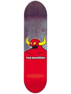 Toy Machine Monster 8.125'' Skateboard Deck natural Gr. Uni
