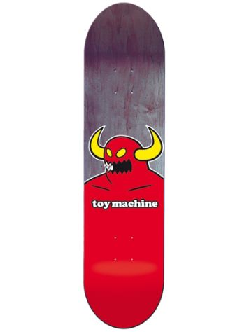 Toy Machine Monster 7.75'' Skateboard Deck
