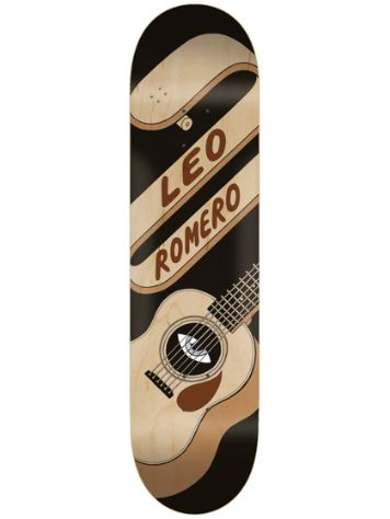 Toy Machine Romero Guitar 8.25'' Skateboard Deck