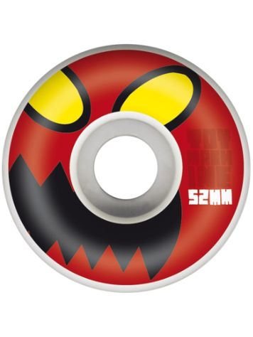 Toy Machine Monster Face 100A 52mm Wheels