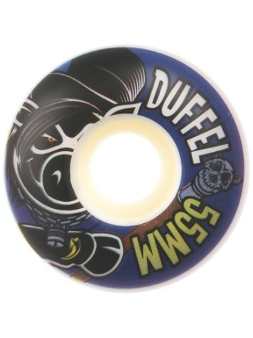 Pig Wheels Pro Vice Series 101A 55mm Rollen