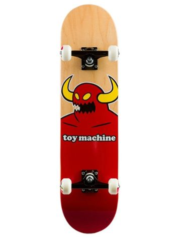 Toy Machine Monster 8'' Complete