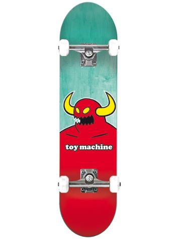 Toy Machine Monster Mini 7.375'' Complete