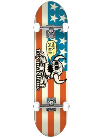 Toy Machine Dead American Monster 8.125'' Complete