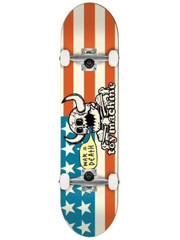 Toy Machine American-Monster 7.75'' Complete