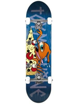 Toy Machine Pizza Sect 7.75'' Complete blue Gr. Uni
