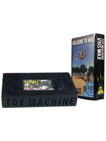 Toy Machine V.H.S Wax