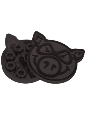 Pig Wheels Black Ops Bearings
