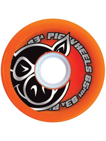 Pig Wheels Voyager 83A 65mm Wheels
