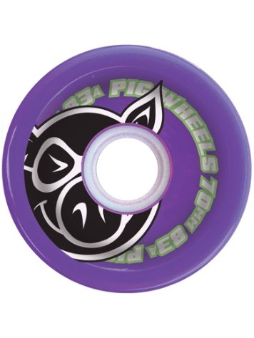 Pig Wheels Voyager 83A 70mm Rollen