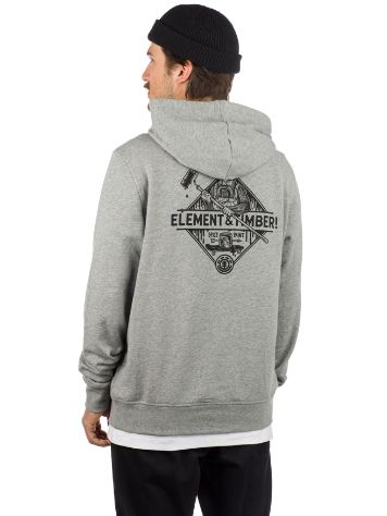 Element Rolling Sweat à Capuche