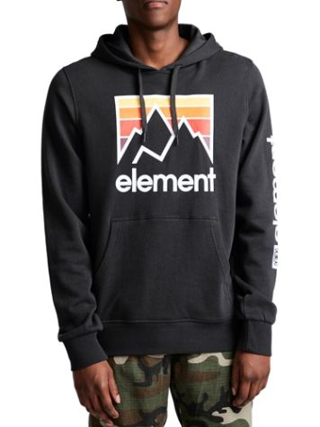 Element Joint Sweat à Capuche