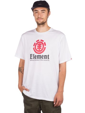 Element Vertical T-Shirt