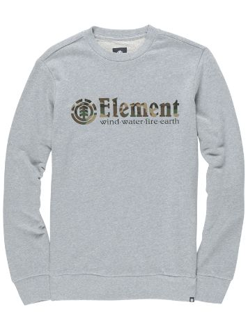 Element Glimpse Horizontal Crew Sweat