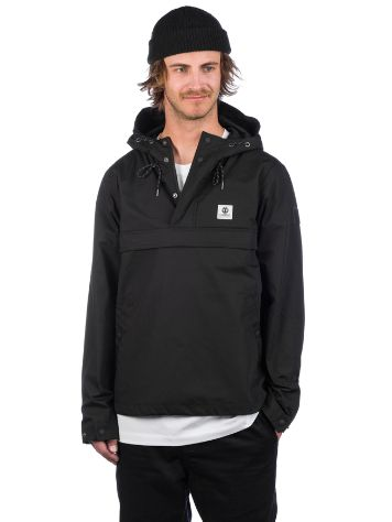 Element Barrow Light Windbreaker