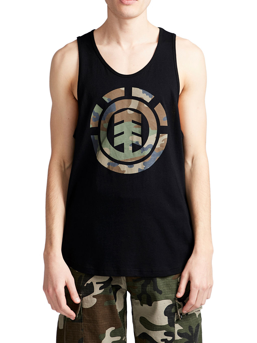 Foundation Icon Tank Top