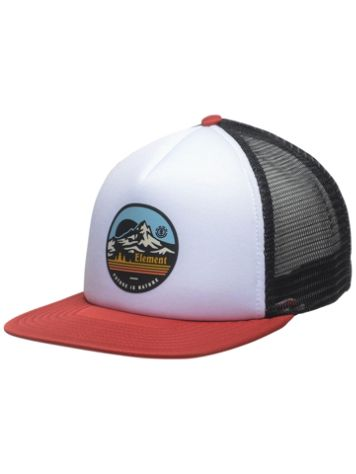 Element Rift Trucker Gorra