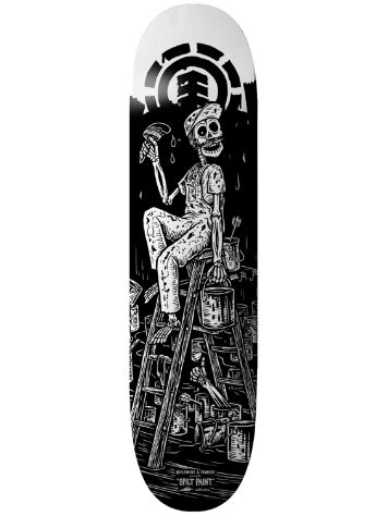 Element Timber SP Bygone 8.5'' Skateboard Deck
