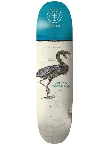 "Element Penxa Hybrid Julian 8.0"" Skate Deck"