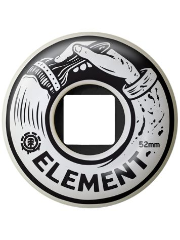Element Timber Sp 52mm Wheels