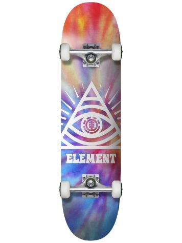 "Element Eye Trippin 8.0"" Complete"