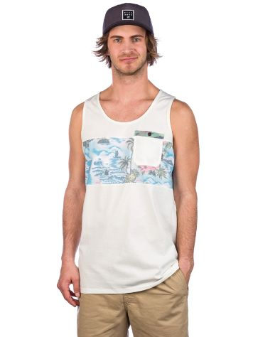 Billabong Tribong Tank Top