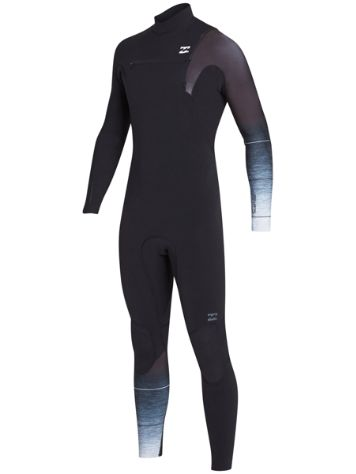 Billabong 3/2 Pro Series Chest Zip Wetsuit