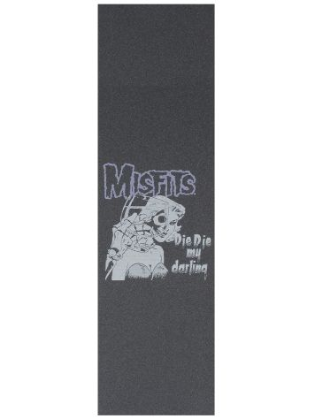 "MOB Grip Misfits 2 Kill Tonight 9""x33"" Griptape"
