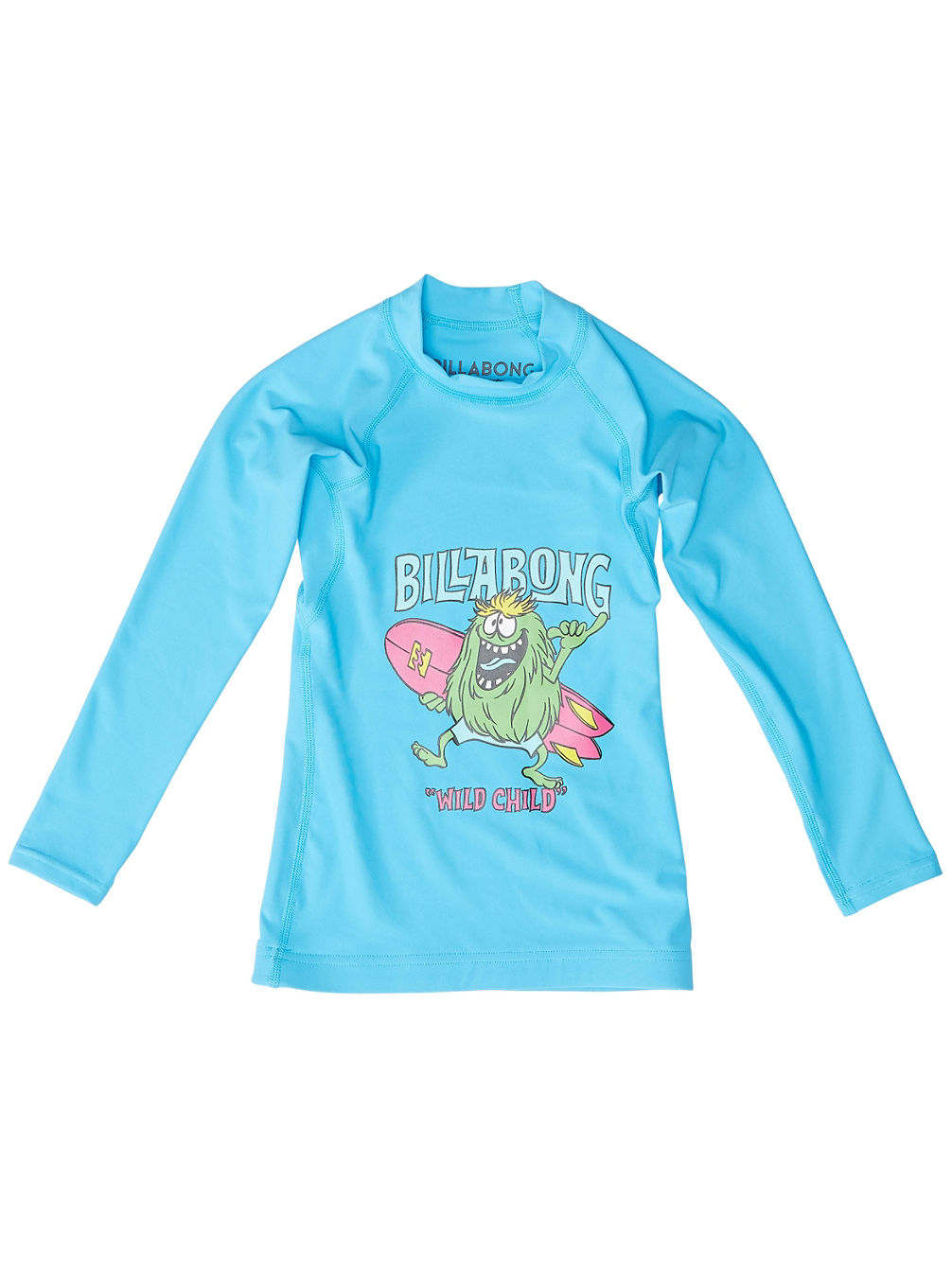 Wildthing Lycra LS Toddlers
