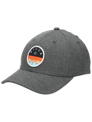 Billabong Theme Snapback Cap